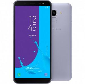 Samsung Galaxy J6 J600F Duos Lavender