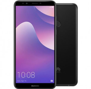 Huawei Y7 Prime 2018 DS Black 3GB/32GB