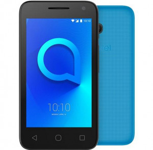 Alcatel U3 2018 4034D Sharp Blue