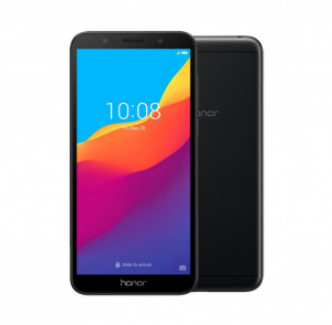 Honor 7S 2GB/16GB Dual SIM Black