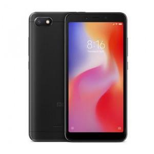 Xiaomi Redmi 6A 2GB/32GB Global Black