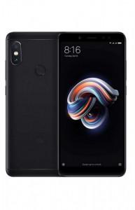 Xiaomi Redmi Note 5 4GB/64GB Global Black