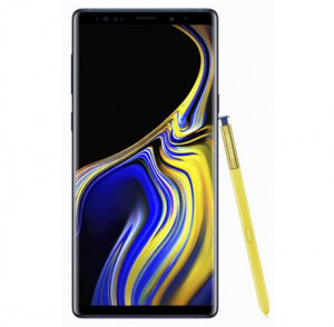 Samsung Galaxy Note9 128GB Blue SM-N960FZBDXEZ