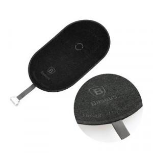 Baseus univerzální bezdrátový adaptér Micro USB Černý