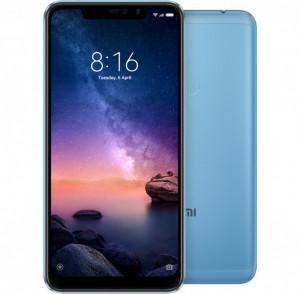 Xiaomi Redmi Note 6 Pro 3GB/32GB Global Blue