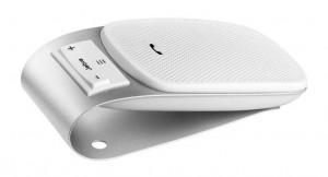 Jabra DRIVE Bluetooth přen. HF sada do auta White