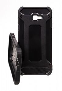Pouzdro Armor Neo Samsung Galaxy J4+ 2018 J415 Black