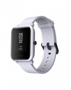 Xiaomi Amazfit Bip chytré hodinky, White Cloud 472779
