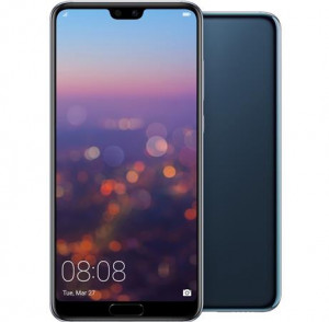 Huawei P20 Pro 6GB/128GB Dual SIM Midnight Blue
