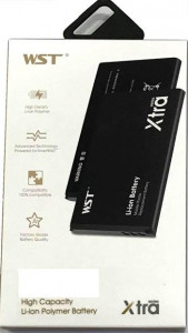 Batéria WST EB-BG800 2100mAh - neoriginálne