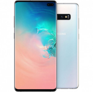 Samsung G975 Galaxy S10+ 128GB White