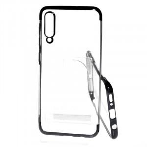 Pouzdro Elegance Samsung Galaxy A50 A505 Černé