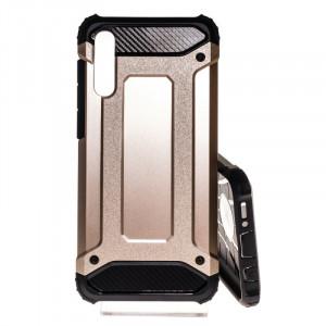 Pouzdro Armor Neo Samsung Galaxy A50 A505 Gold