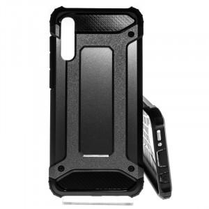 Pouzdro Armor Neo Samsung Galaxy A50 A505 Grey