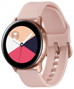 Samsung Galaxy Watch Active Gold SM-R500NZDAXEZ