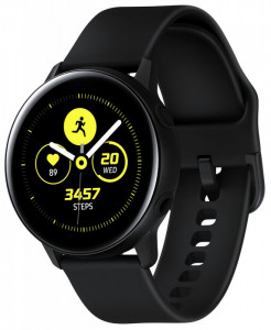 Samsung Galaxy Watch Active Black SM-R500NZKAXEZ