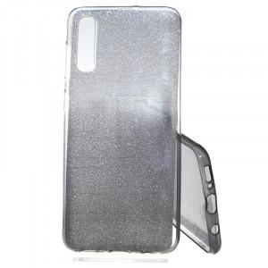 Pouzdro Shine Case pro Samsung Galaxy A50 A505 Černé