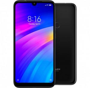 XIAOMI Redmi 7 64GB+3GB DualSim Black