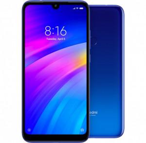 XIAOMI Redmi 7 32GB+3GB DualSim Blue