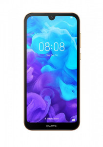 Huawei Y5 2019 DS Amber Brown