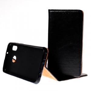 Pouzdro Book special magnet Samsung Galaxy M20 M205 Černé