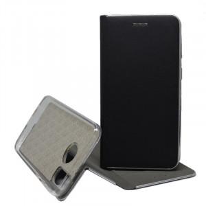 Pouzdro Vennus Book Samsung Galaxy A40 A405 Černé
