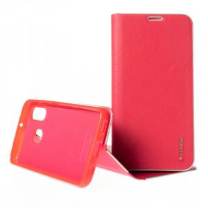 Pouzdro Vennus Book Samsung Galaxy A40 A405 Červené
