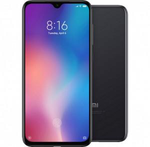 XIAOMI Mi 9 SE 64GB+6GB DualSim Black