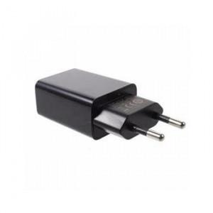 Xiaomi MDY-08-DF USB Fast cestovné nabíjačka Black (Bulk)