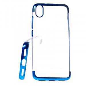 Puzdro Elegance Xiaomi Redmi 7A Modré