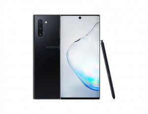 Samsung N970 Galaxy Note10 256GB Black