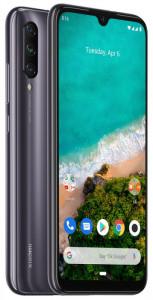 XIAOMI Mi A3 64GB+4GB DualSim Black
