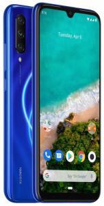 XIAOMI Mi A3 64GB+4GB DualSim Blue
