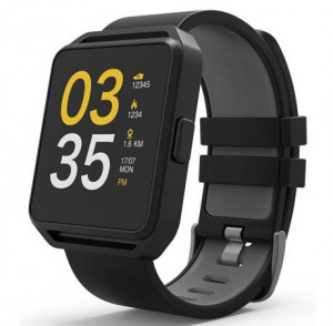Hodinky CUBE1 FITWATCH Black