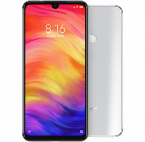 Xiaomi Redmi Note 7 Global 4GB/64GB bílý