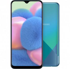 Samsung A307 Galaxy A30s Green