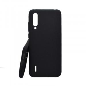Pouzdro Anti-Finger Xiaomi Mi 9 Lite Černé