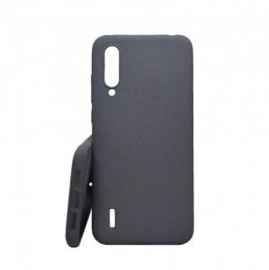 Pouzdro Anti-Finger Xiaomi Mi 9 Lite Šedé
