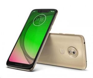 Motorola Moto G7 Play XT1952 Dual Sim Gold