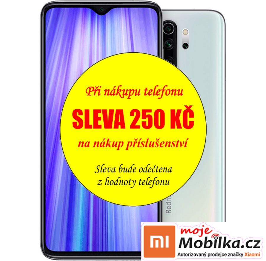 XIAOMI Redmi Note 8 Pro 128GB+6GB DualSim White 470071