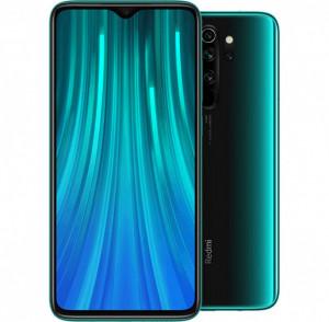XIAOMI Redmi Note 8 Pro 128GB+6GB DualSim Green 470070