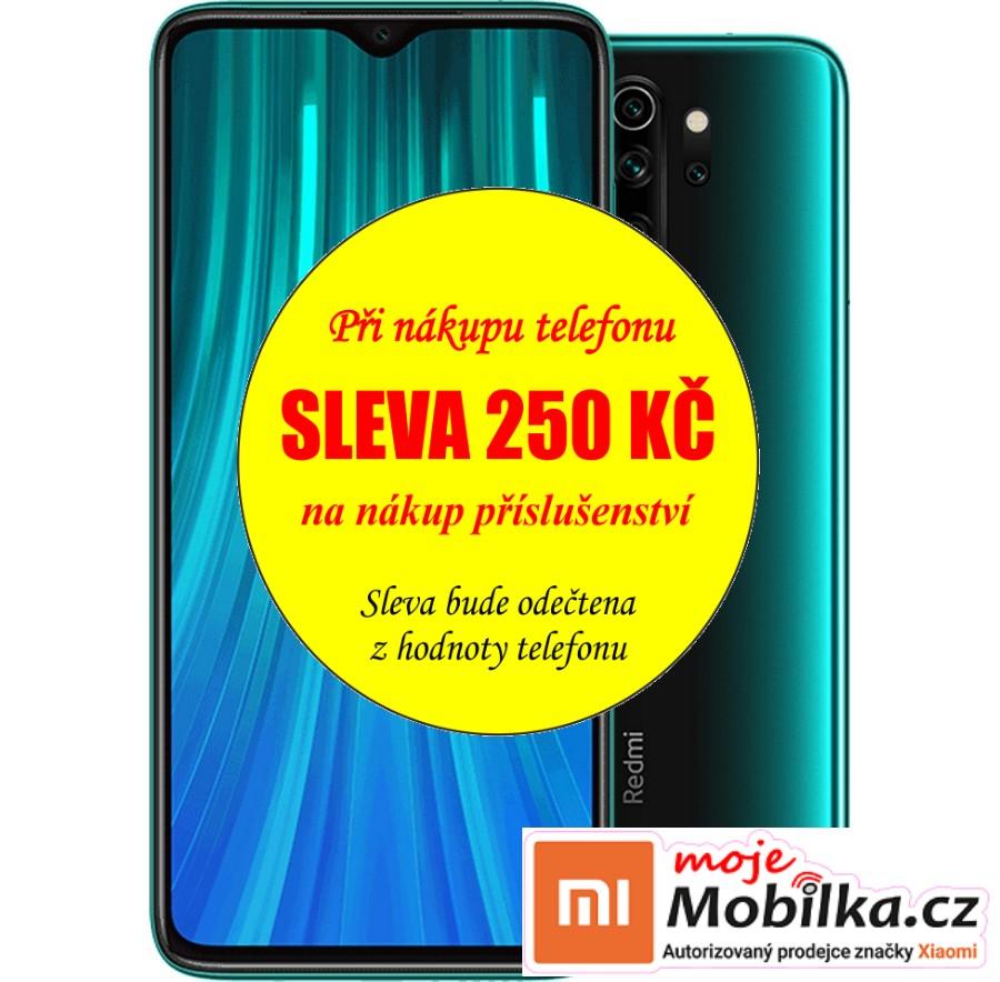 XIAOMI Redmi Note 8 Pro 64GB+6GB DualSim Green 470067