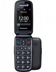Panasonic KX-TU466EXBE Black KX-TU466EXBE