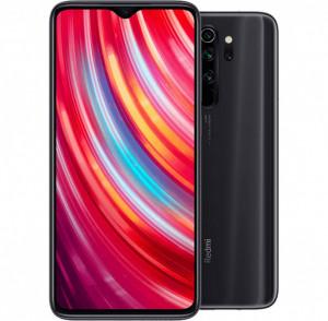 XIAOMI Redmi Note 8 Pro 128GB+6GB DualSim Black 470072
