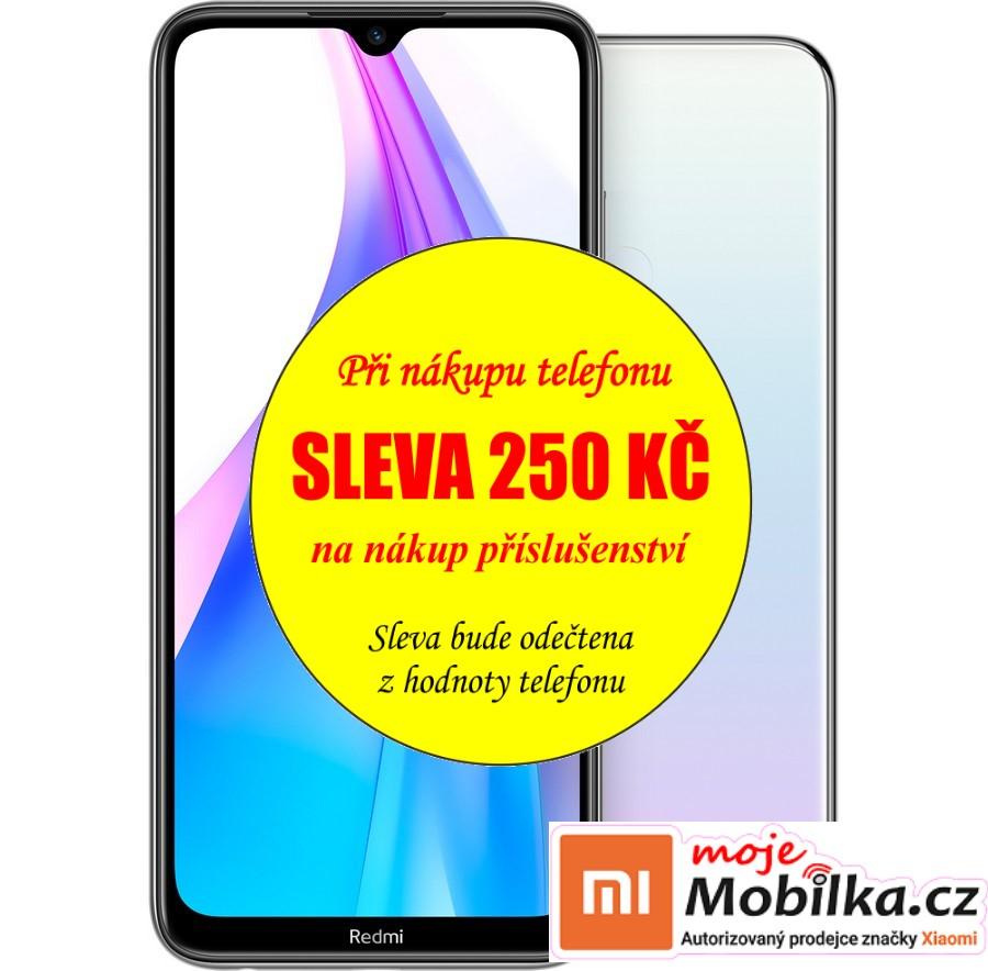 XIAOMI Redmi Note 8T 32GB+3GB DualSim White 470089