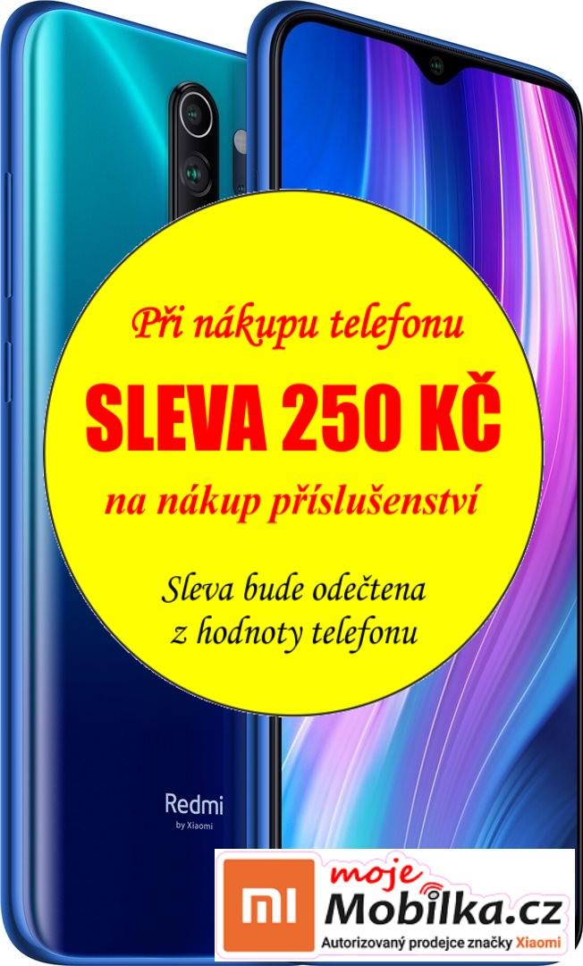XIAOMI Redmi Note 8 Pro 64GB+6GB DualSim Blue 470065