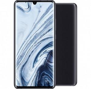 XIAOMI Mi Note 10 128GB+6GB DualSim Black 470093