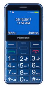 Panasonic KX-TU150EXC Blue KX-TU150EXC