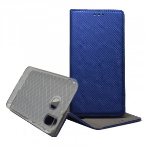 Cu-Be Magnet pro Samsung Galaxy A40 Navy