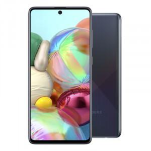 Samsung A715 Galaxy A71 Black SM-A715FZKUXEZ